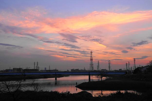 181220_71_夕景・S18200・α60(鶴見川) (192)