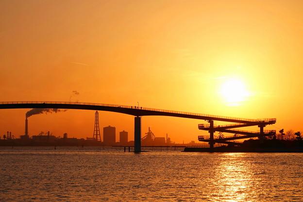 200224_77R_漁港からの夕暮れ・RX10M3(木更津) (25)