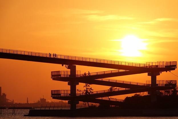 200224_77R_漁港からの夕暮れ・RX10M3(木更津) (41)