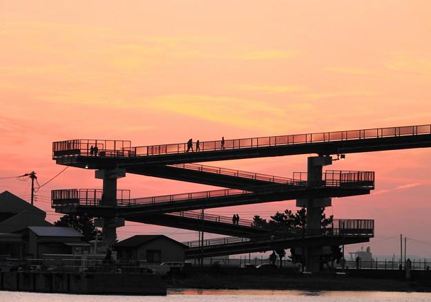 200224_77R_漁港からの夕暮れ・RX10M3(木更津) (83)