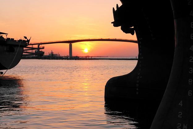 200224_77R_漁港からの夕暮れ・RX10M3(木更津) (53)