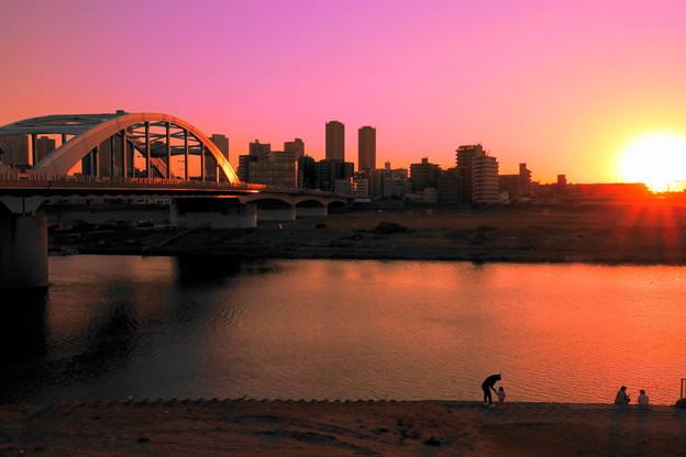 200223_52Y_夕景・RX10M3(丸子橋) (29-A1)