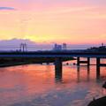 200705_54Y_夕景・RX10M3(多摩川) (62)