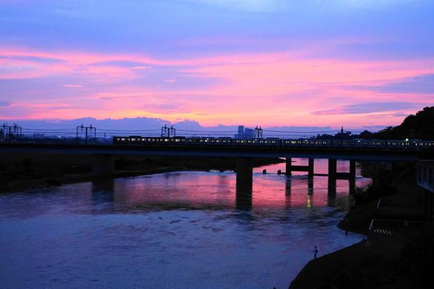 200705_54Y_夕景・RX10M3(多摩川) (236)