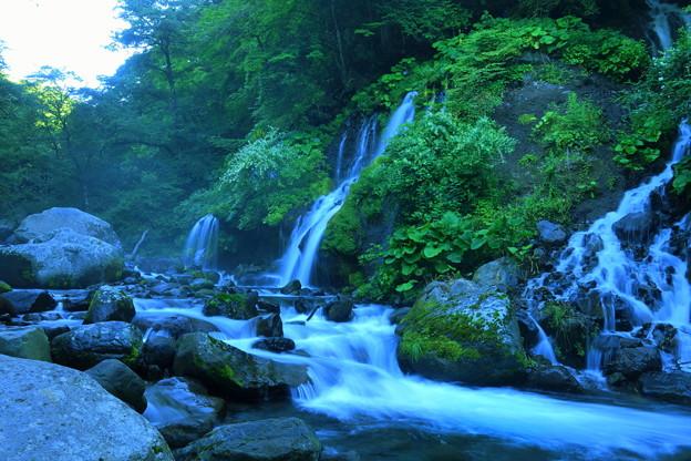 200815_13K_滝と渓谷・RX10M3(吐竜の滝) (43-1)