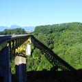 Photos: 200815_11Y_八ヶ岳高原大橋にて・RX10M3(小淵沢) (11-1)