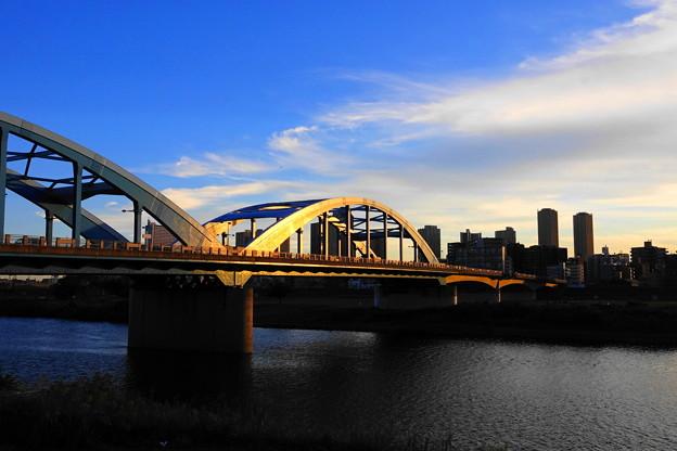 200904_51Y_夕景まだ?・RX10M3(多摩川) (15)