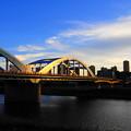 Photos: 200904_51Y_夕景まだ?・RX10M3(多摩川) (15)