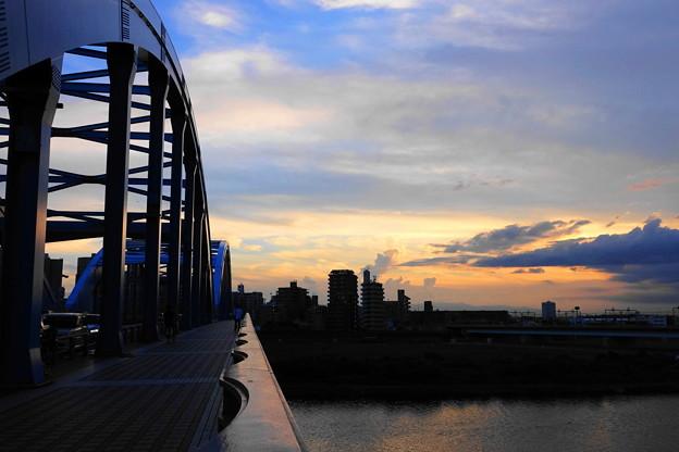 200904_60Y_夕闇の丸子橋・RX10M3(多摩川) (25)