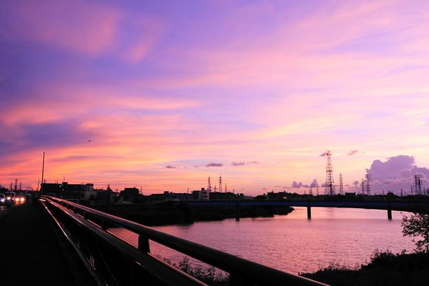 200911_55M_マジックアワー・RX10M3(鶴見川) (51)