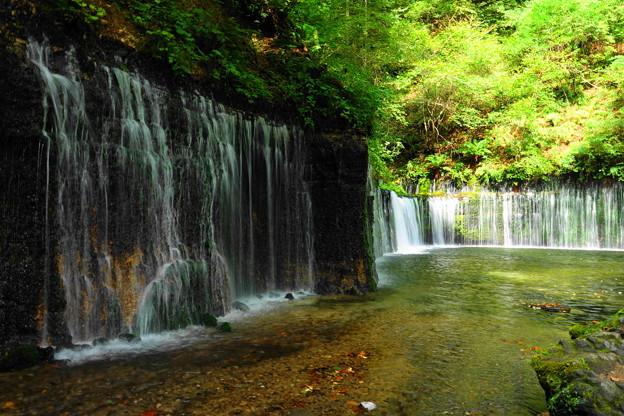 200921_35S_滝をスロー気味で・RX10M3(白糸の滝) (48)