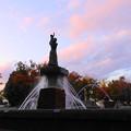 Photos: 201104_51Y_夕景の公園・RX10M3(平和公園) (16)