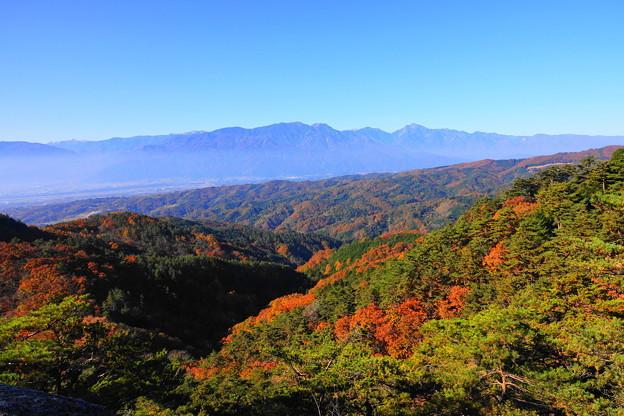 201114_42A_南アルプス・PEより・RX10M3(昇仙峡) (1)