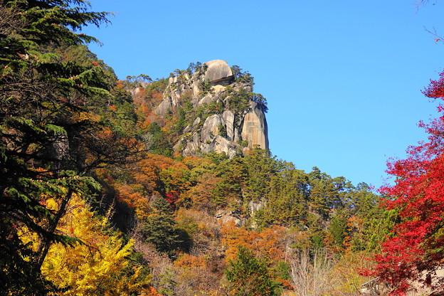 201114_71K_渓谷の紅葉・RX10M3(昇仙峡) (187)