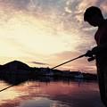 影の世界への入り口 -職場釣り部 第1回 in広尾-