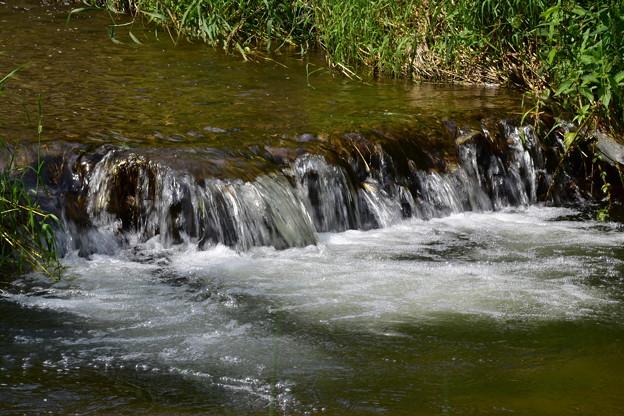 Photos: 喉が渇く気になる水