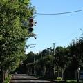 Photos: 電気が消えた日 2