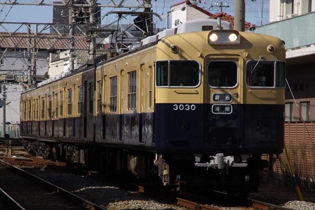 3030F