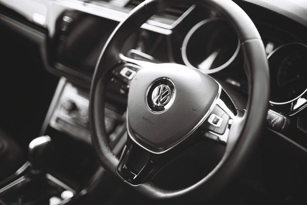 Photos: 車