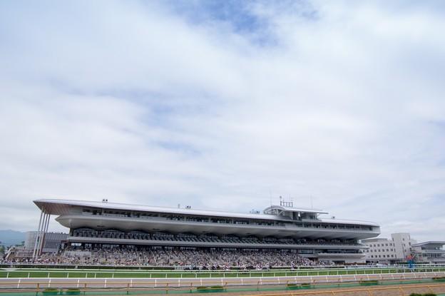 JRA函館競馬場