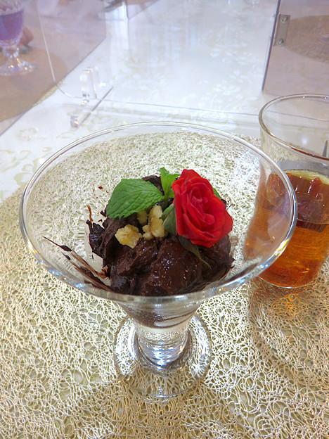 砂糖不使用 ヴァローナカカオ濃厚アイス