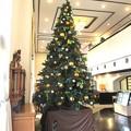 Photos: ラウンジのクリスマスツリー
