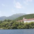 Photos: 小田急 山のホテル外観