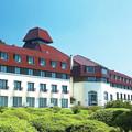 Photos: 山のホテル外観