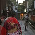 Photos: 石塀小路