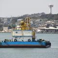 Photos: 船
