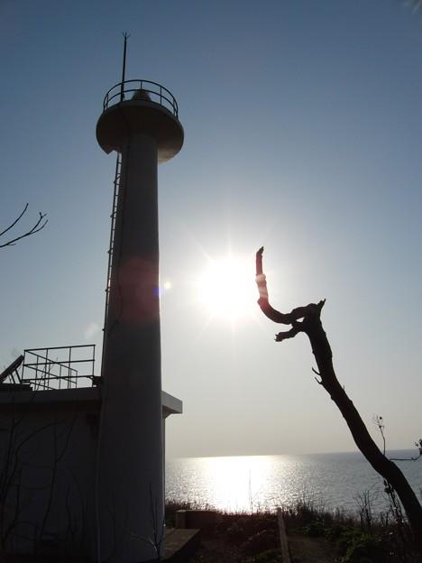Photos: 雄島灯台