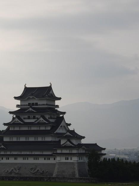 Photos: 勝山城博物館