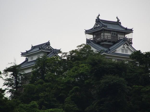 Photos: 大野城