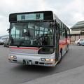 名士バス 日野ブルーリボンシティ 旭川230い・530