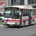空知中央バス 日野レインボー 旭川200か855