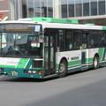 Photos: 道北バス 日産ディーゼルスペースランナー 旭川200か・977