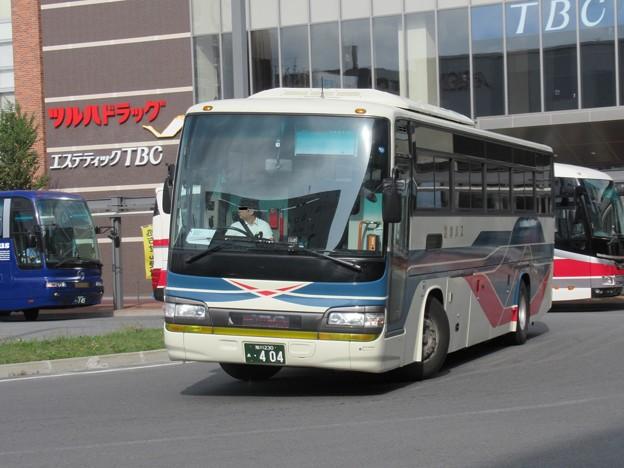 Photos: 沿岸バス 日野セレガR 旭川230あ・404
