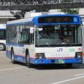 西日本ジェイアールバス いすゞエルガ 金沢200か・582