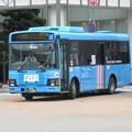 西日本ジェイアールバス いすゞエルガミオ 金沢200か・301