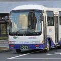 Photos: スサノオ観光 日野リエッセ 島根205う・777