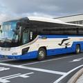 Photos: 中国ジェイアールバス いすゞガーラ 島根200か・441