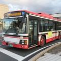 Photos: 一畑バス いすゞエルガ 島根200か・414