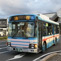 Photos: 一畑バス いすゞエルガミオ 島根200か・526