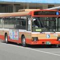 Photos: ウエスト神姫 いすゞエルガ 姫路200か・732