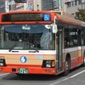 神姫バス 日野ブルーリボン 姫路200か12-61