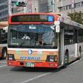 Photos: 神姫バス いすゞエルガ 姫路200か10-88