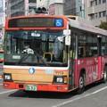 Photos: 神姫バス 日野ブルーリボン 姫路200か・973
