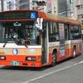 Photos: 神姫バス 日野レインボー 姫路200か・531
