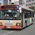 Photos: 神姫バス 日野ブルーリボン 姫路200か10-91