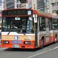 神姫バス 日野レインボー 姫路200か・305